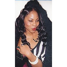 California Prison Pen Pal Starkeisha