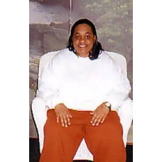 Michigan Prison Pen Pal Yolanda