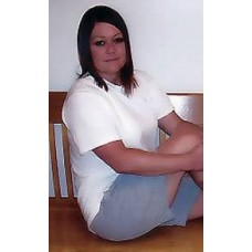 Illinois Prison Pen Pal Megan