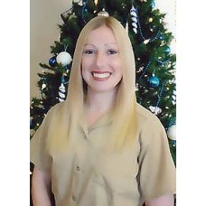 North Carolina Prison Pen Pal Karrie