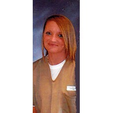 Kentucky Prison Pen Pal Kiarra