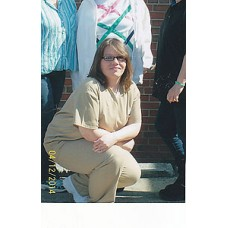 Kentucky Prison Pen Pal Joy