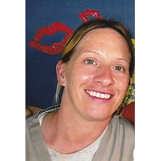 Oklahoma Prison Pen Pal Stephanie