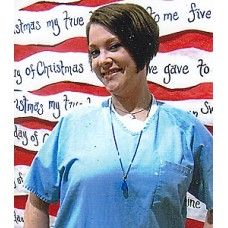 Tennessee Prison Pen Pal Samantha