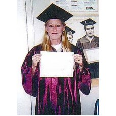 Kentucky Prison Pen Pal Vickie