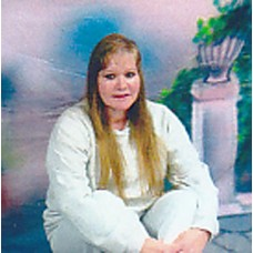 Alabama Prison Pen Pal Diana