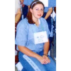 Tennessee Prison Pen Pal Tiffany