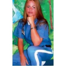 Florida Prison Pen Pal Samantha