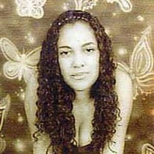 Nevada Prison Pen Pal Natasha