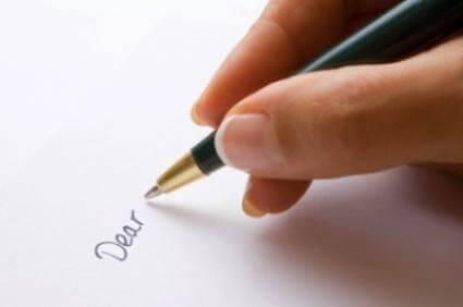 Women Behind Bars Prison Penpals Write You